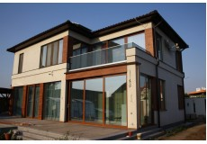 Фасадные панели Fundermax 6х4100х1854