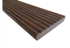 Термоясень 20х120/142 палубный набор