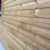 Фасадная доска из Термососны 20х140х3000-4800 мм