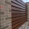 Забор из Термососны