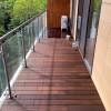 Балкон ЖК Кристал Парк